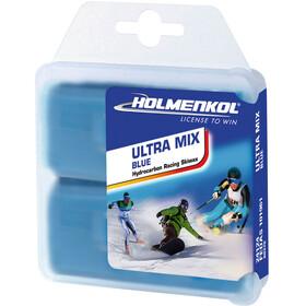 Holmenkol Ultramix Blue Cera 2x35g
